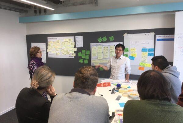 day one Workshop