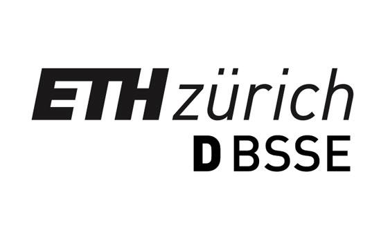 ETH Zürich logo white