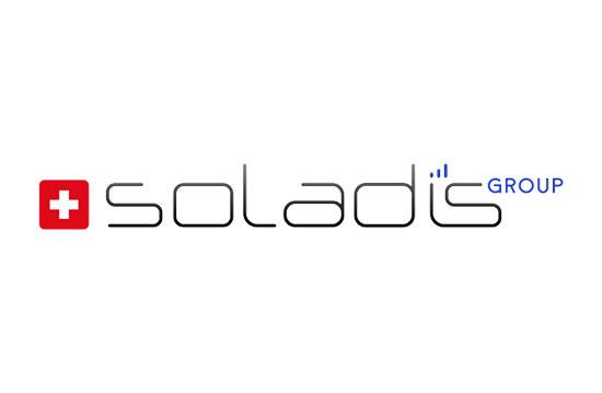 soladis group logo