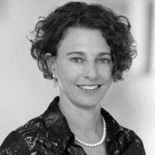 Andrea Huber-Brösamle DayOne