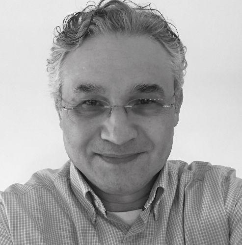 Giancarlo Covino