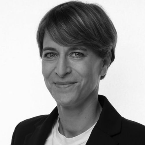 Dr.Katrin Crameri