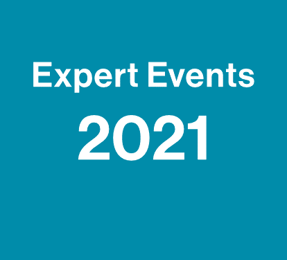 expert events 2021