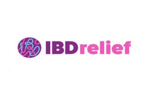 IBD relief logo