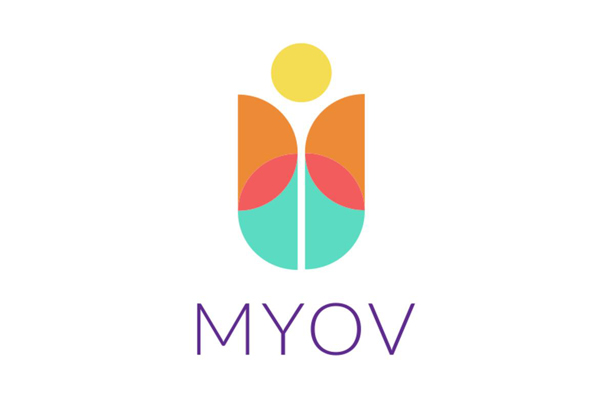 Myov logo
