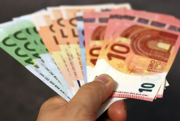 money for startups
