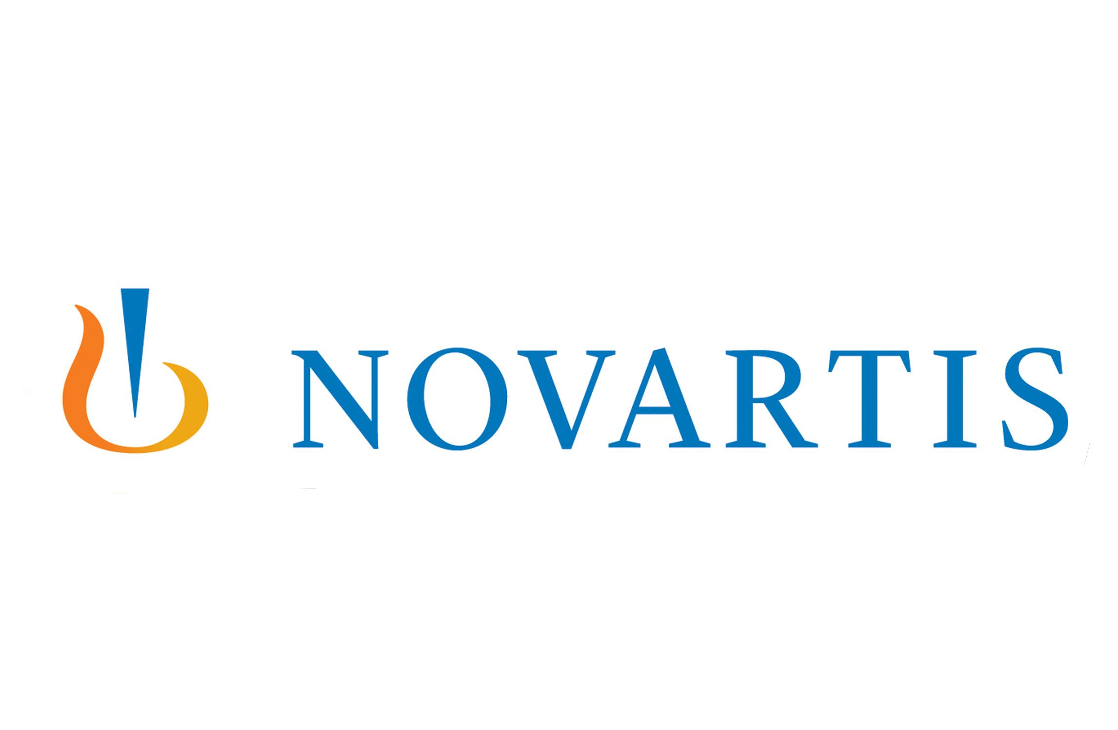 Novartis new logo for site